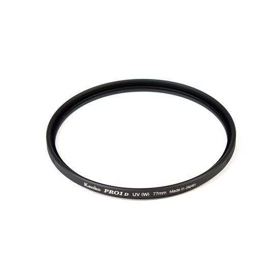 Фильтр для объектива Kenko 77S PRO1D UV Ультрафиолетовый (UV) Серия PRO1D 77 мм Чёрный