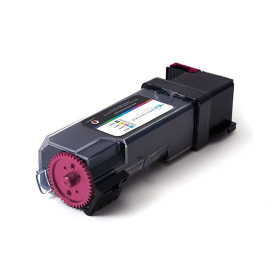 Тонер-картридж Katun Для принтеров Xerox Phaser 6140 Пурпурный 2000 страниц.