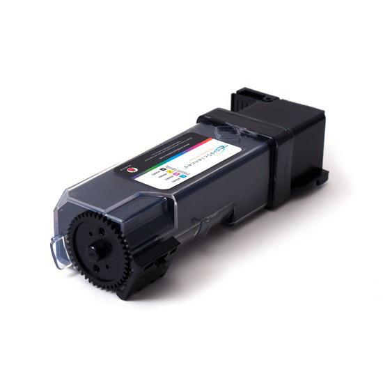 Тонер-картридж Katun Для принтеров Xerox Phaser 6130 Чёрный 2500 страниц.