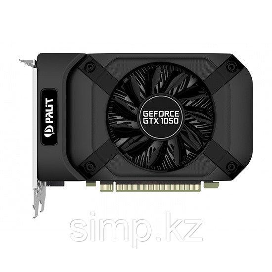 Видеокарта PALIT GTX1050 STORMX 2G