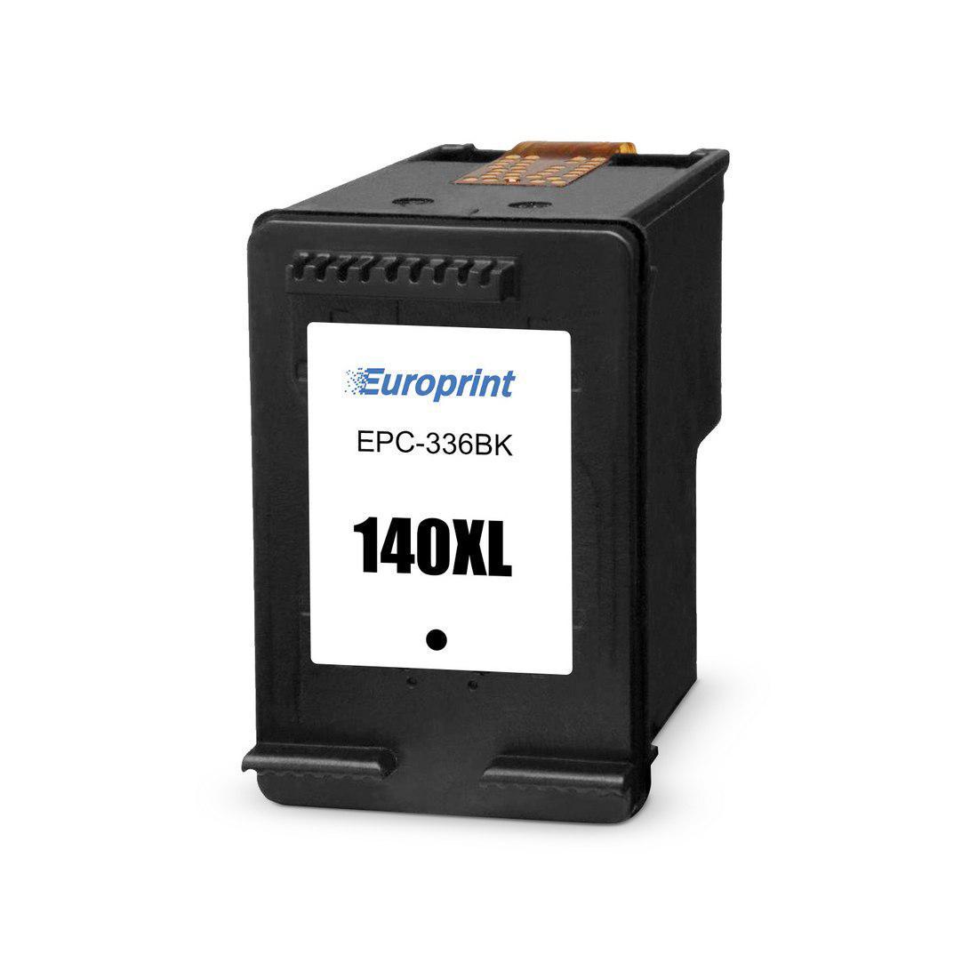 Картридж Europrint EPC-336BK №140xl