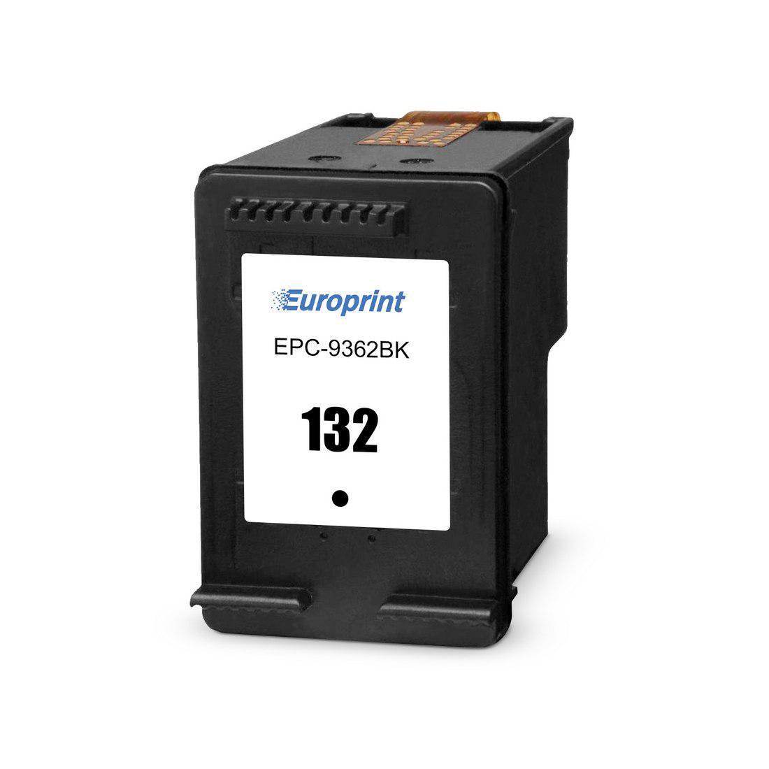 Картридж Europrint EPC-9362BK №132