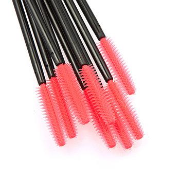 Щеточки для ресниц силиконовые