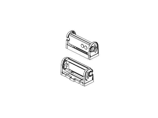 Датчик NEC 100013487 KT-RC2 Human Sensor