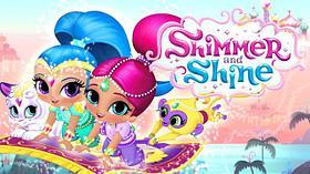 Шиммер и Шайн Shimmer & Shine