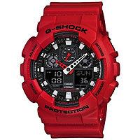 Наручные часы Casio GA-100B-4A, фото 1