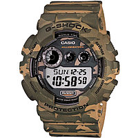 Наручные часы Casio GD-120CM-5DR, фото 1