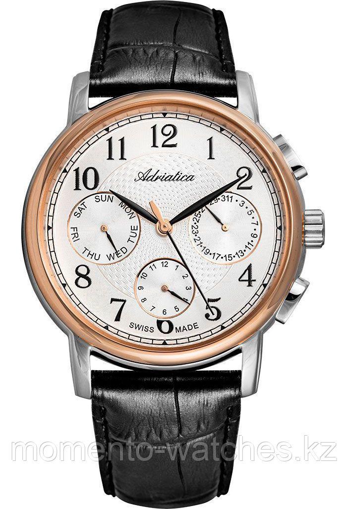 Часы Adriatica A8256.R223QF