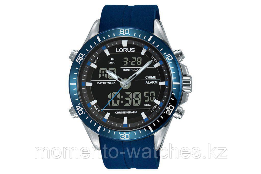 Часы Lorus RW641AX9