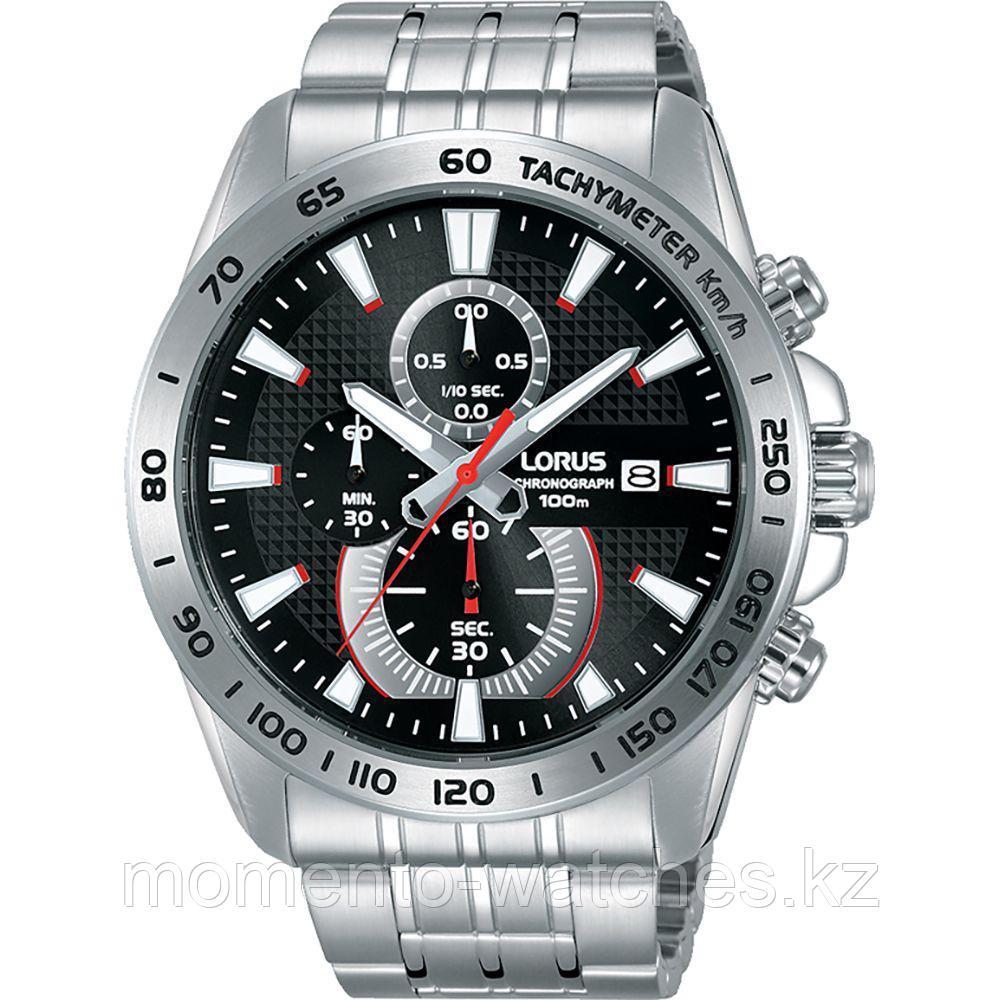 Часы Lorus RM387DX9
