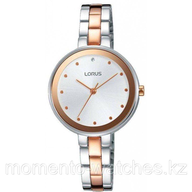 Часы Lorus RG261LX9