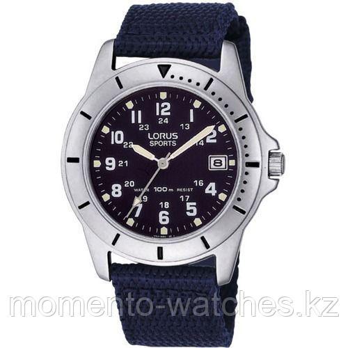 Часы Lorus RXH003L9
