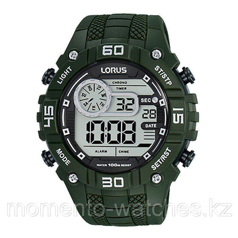 Часы Lorus R2361LX9