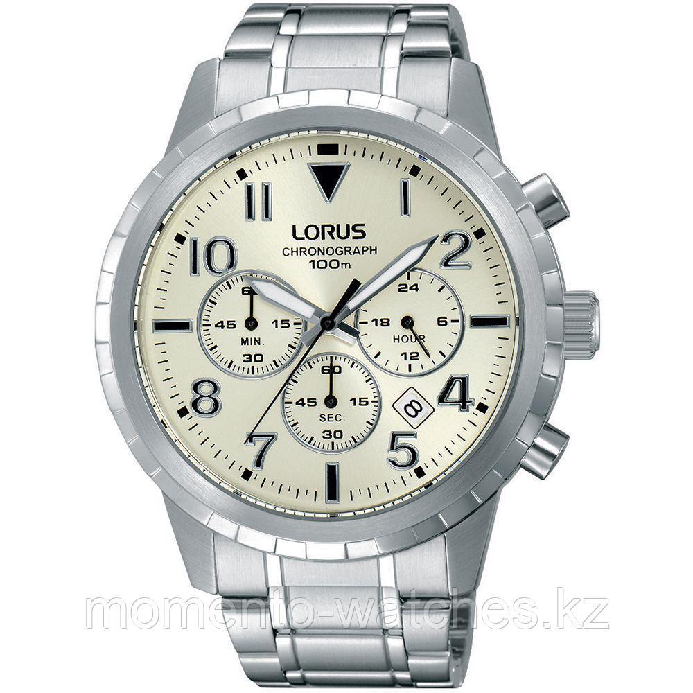 Часы Lorus RT333FX9