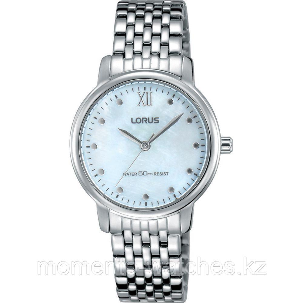 Часы Lorus RG223LX9