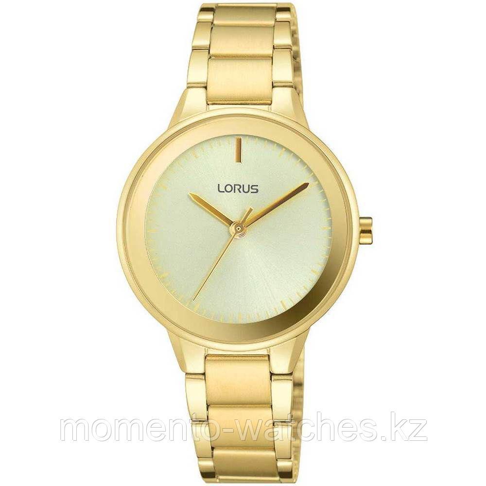 Часы Lorus RRS72VX9