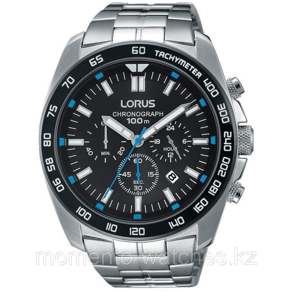 Часы Lorus RT321EX9