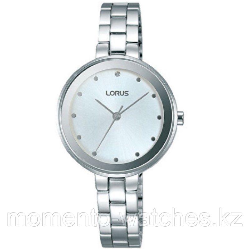 Часы Lorus RG299LX9
