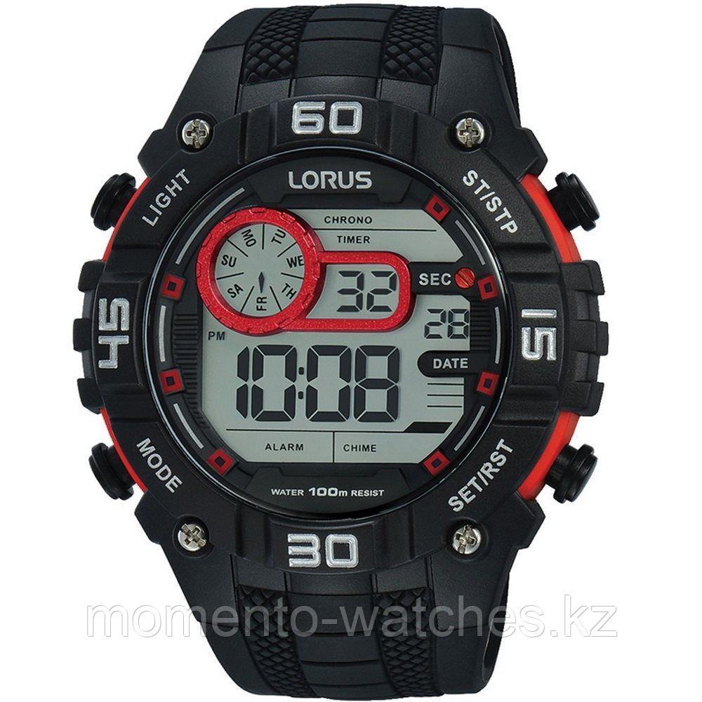 Часы Lorus R2355LX9