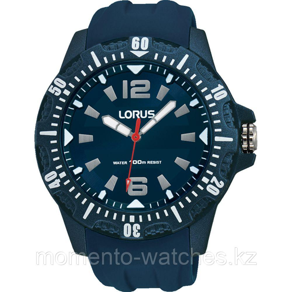 Часы Lorus RRX07EX9