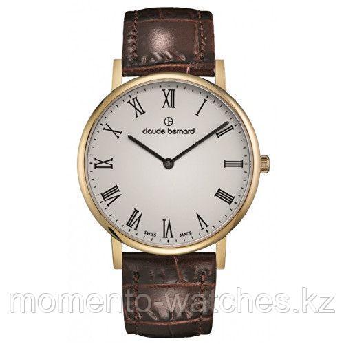 Часы Claude Bernard  20214 37J BR