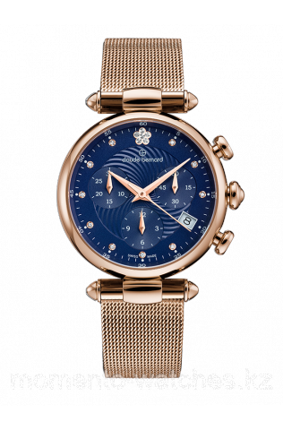 Часы Claude Bernard  10216 37R BUIFR2