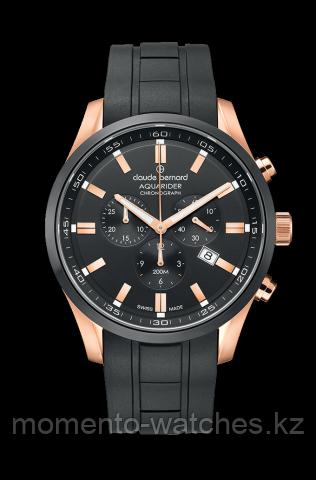 Часы Claude Bernard  10222 37RNCA NIR