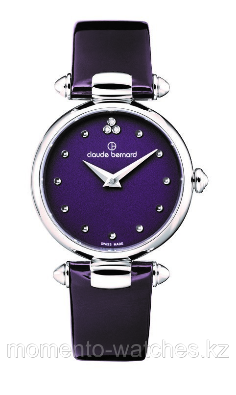 Часы Claude Bernard  20501 3 VIODN
