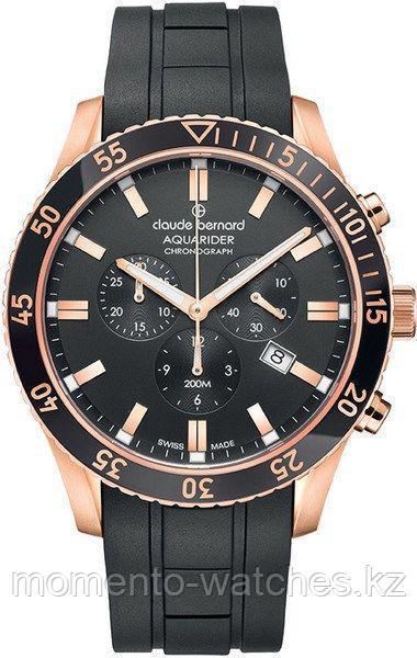 Часы Claude Bernard  10223 37RNCA NIR
