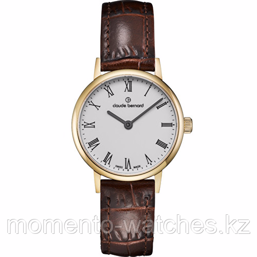 Часы Claude Bernard  20215 37J BR