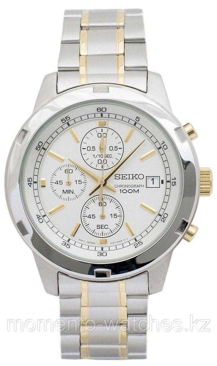 Часы SEIKO SKS423P1