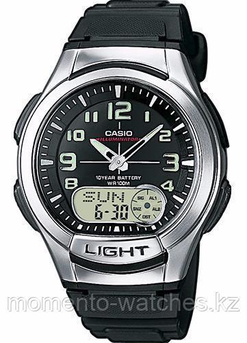 Часы CASIO AQ-180W-1BVES