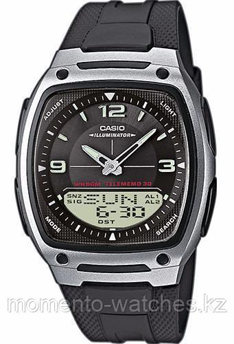 Часы CASIO AW-81-1A1VES