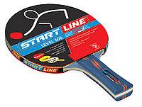Ракетка теннисная Start Line Level 500 - для динамичной игры, фото 1