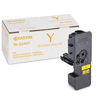 Kyocera TK-5240Y желтый картридж для плоттеров (TK-5240Y)