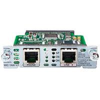 Cisco WIC-1AM-V2= аксессуар для сетевого оборудования (WIC-1AM-V2=)