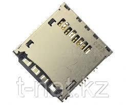Сим коннектор SONY ZR/ C5502/ C5503/ LT25/ V