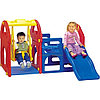 Детский игровой комплекс HN-708 Haenim Toy