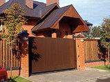 Ворота автоматические откатные, фото 2
