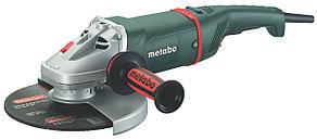 Угловая шлифмашина Metabo WX 22-230 Quick, 2200вт, защитн.откл, антивибр