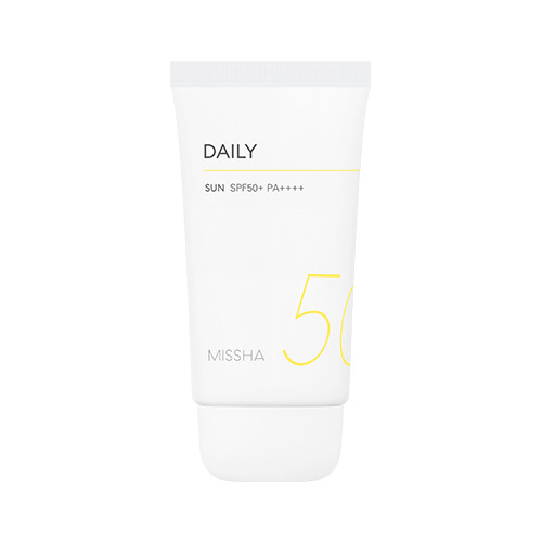 Ежедневный солнцезащитный крем All Around Safe Block Daily Sun SPF50+/PA++++