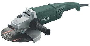 Угловая шлифмашина Metabo WX 2200-230, 2200 вт, 230мм, огр.пуск.тока