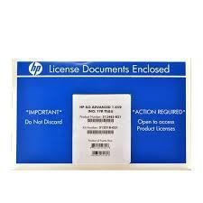 HP 512485-B21 Integrated Lights-Out Advanced Pack, фото 2