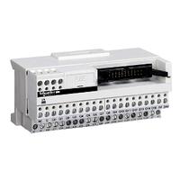 База пассивная 16 входов =24В для модулей расширения Modicon