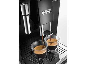 Кофемашина DeLonghi ETAM 29.510.B черный, фото 2