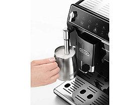 Кофемашина DeLonghi ETAM 29.510.B черный, фото 3