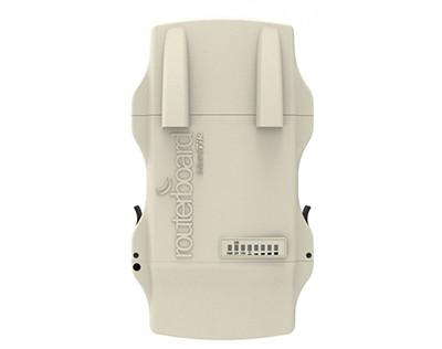 Точка доступа MikroTik NetMetal 5 RB922UAGS-5HPacT-NM with a miniPCI-express slot, three RP-SMA