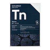 Тканевая маска Phytochemical Skin Supplement Sheet Mask (Tannin/Purifying)