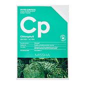Тканевая маска Phytochemical Skin Supplement Sheet Mask (Chlorophyll/AC Care)