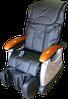 Вендинговое Кресло Irest с деревянными подлокотниками, фото 2